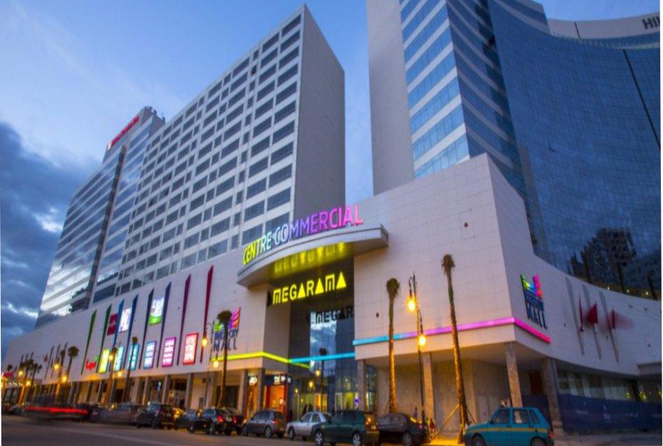 tangier mall