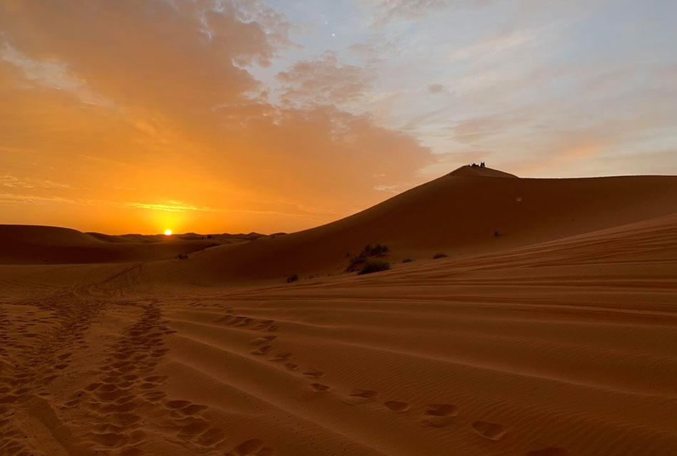 merzouga-sunrise