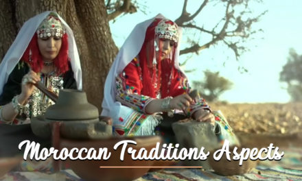 Moroccan Traditions Aspects