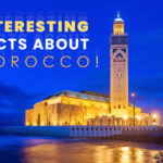 interesting facts about Morocco!