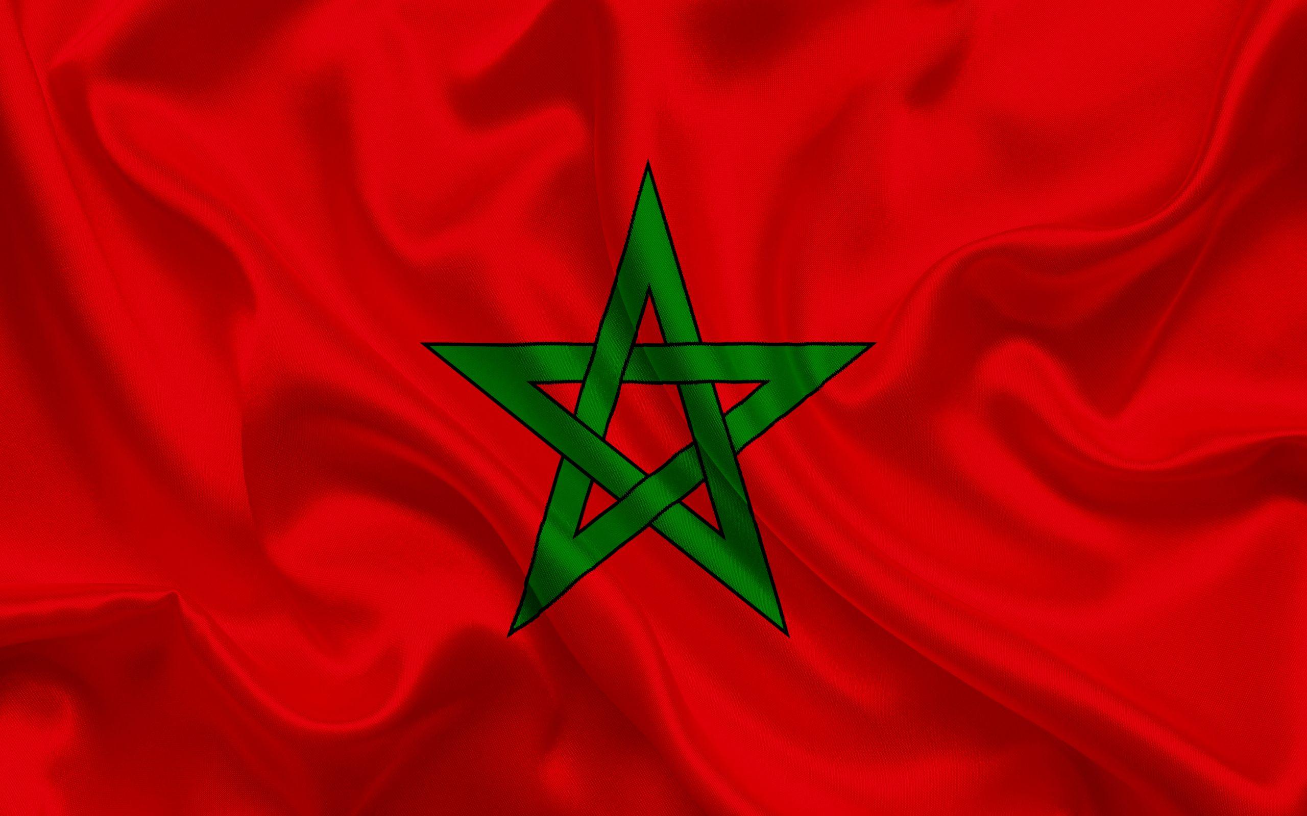 Moroccan Man djellaba