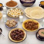 The Most Common Moroccan Ramadan food