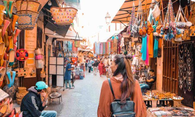 A Guide to Moroccan Etiquette & Culture